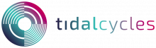 tidalcycles logo