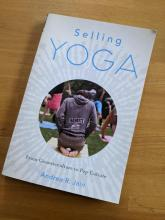 Selling Yoga book